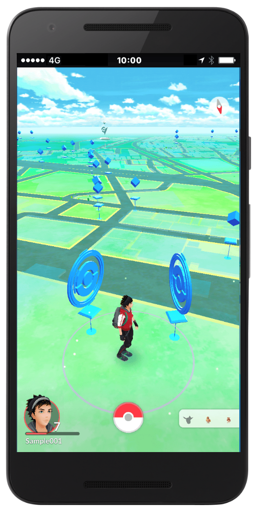 pokemongo-pokestop