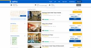 革新的ホテル予約サイト「Splitty」が7億円超を資金調達 ホテル連泊を割安にする独自手法で急成長