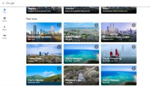 Google、「Google Travel」で旅行分野に本格参入 ホテル・フライトなど旅行サービスをすべて統合