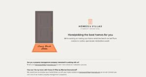 【特集】世界大手ホテルチェーンのマリオット、高級民泊2千軒の提供を本格スタートへ