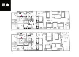 最新ホテル&ゲストハウスデザイン 全67事例を収録「ライフスタイルホテルデザイン」アルファブックス・アルファ企画