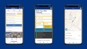 Booking.comアプリからタクシー配車サービス Grab を利用可能に 宿泊予約サイトの枠を超えて「タビナカ」強化