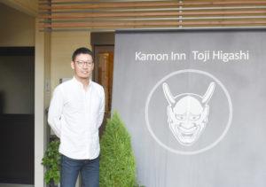 Airbnbへの掲載で高稼働率を維持 京都の地域と密着する宿泊施設「Kamon Inn」に迫る