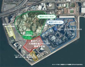 国内5番目のディズニーホテル「東京ディズニーリゾート・トイ・ストーリーホテル」の名称決定